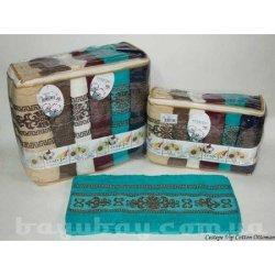 Набор полотенец VIP Cotton Ottoman