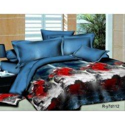 Подростковое постельное белье «Спортбайк Дукати»