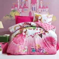 Детское постельное бельё Princess Pembe