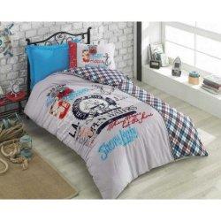 Подростковое постельное бельё Major Turkuaz