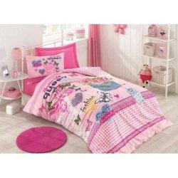 Детское постельное бельё Queen Pembe