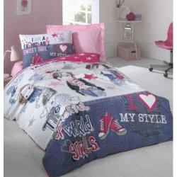 Детское постельное бельё Fashiongirls Fusya