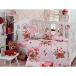 Комплект в кроватку Yumi Kahve