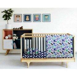 Детское постельное белье Cosas Dino blue