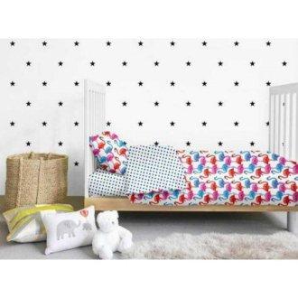 Детское постельное белье Flamingo 2