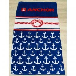 Полотенце пляжное First Choice Anchor 1