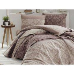 Фланелевое постельное белье Aura
