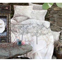 Фланелевое постельное белье Midas V2