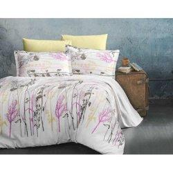Фланелевое постельное белье Santorini