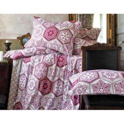 Фланелевое постельное белье Verno V2