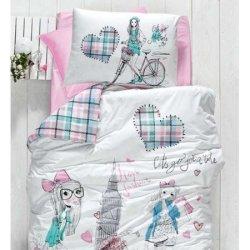 Подростковое постельное белье Ecem