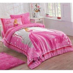 Детское полуторное постельное белье Sultan