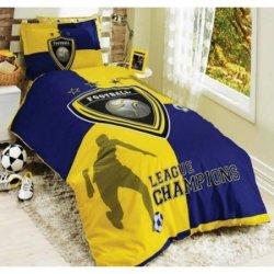 Подростковое постельное белье Taraftar fb