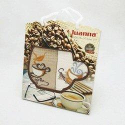 Набор вафельных полотенец «Coffee»