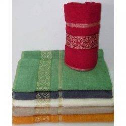 Махровые полотенца Etnik Cotton