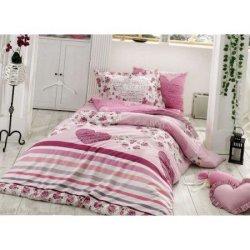 Подростковое постельное бельё Bella Pembe