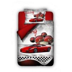Детское постельное бельё X-Racing
