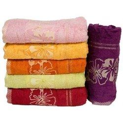 Махровые полотенца «Mimoza Light» Cotton