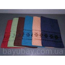 Полотенца махровые «Cotton for Men»