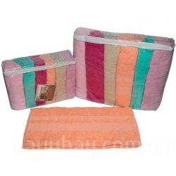 Полотенца махровые «Kirilik» Cotton