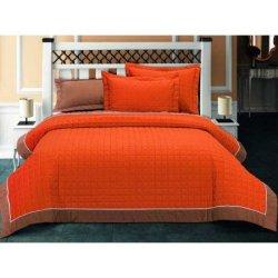 Покрывало на кровать «Oranj» с наволочками