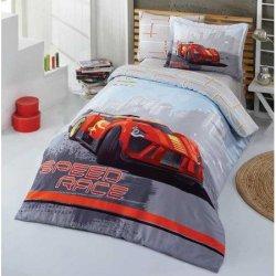 Подростковое постельное белье «Race»