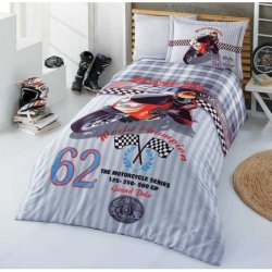 Подростковое постельное белье Speed