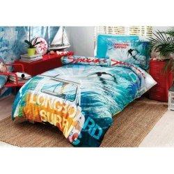 Подростковое постельное белье Malibu