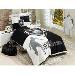 Подростковое постельное белье Taraftar bjk