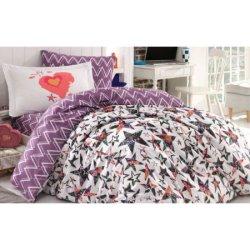 Подростковое постельное бельё Carmen Lila