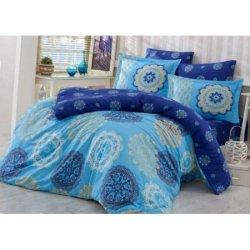 Постельное бельё Sateen Exclusive Ottoman голубой