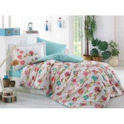 Детское постельное бельё Candy розовое