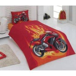 Подростковый комплект постельного белья «Motokros»