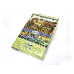 Постельное белье Лелека поликоттон Леопардовый