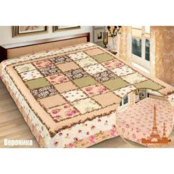 Покрывало-одеяло «Вероника»