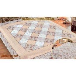 Покрывало-одеяло «Доминика»