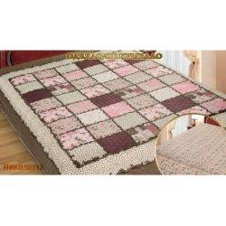 Покрывало-одеяло «Николетта»