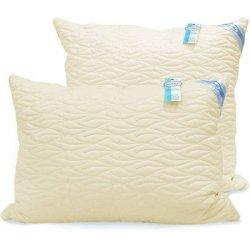 Подушка стеганая Эконом 50х70 Лелека Текстиль