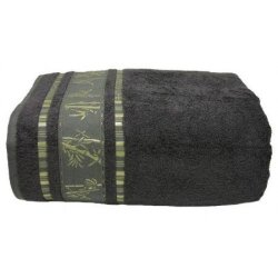 Полотенце бамбуковое «Organic Gold»