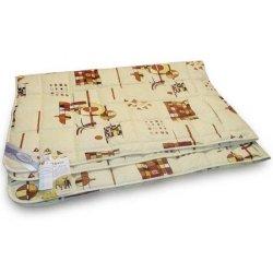 Одеяло шерстяное «Осінь»