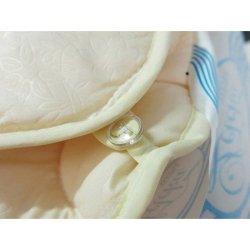 Одеяло силиконовое «Комби»