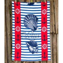 Полотенце пляжное «Ocean Breeze»
