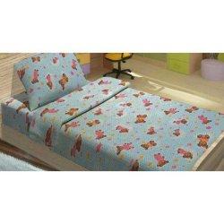 Детское постельное белье Bobi Mavi