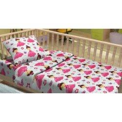 Детское постельное белье Lilu