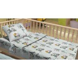 Детское постельное белье Coco