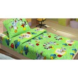 Детское постельное белье Donald Duck
