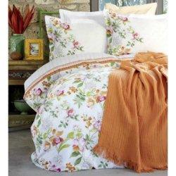 Пике - постельное белье Paradise Oranj