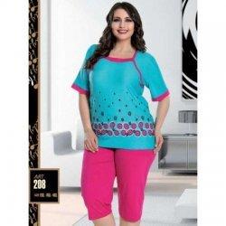 Домашняя одежда для женщин 208