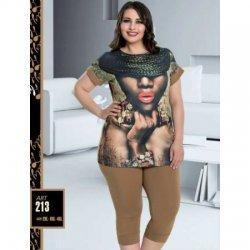 Домашняя одежда для женщин 213