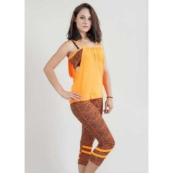 Женская домашняя одежда Lady Lingerie 3614 ST комплект
